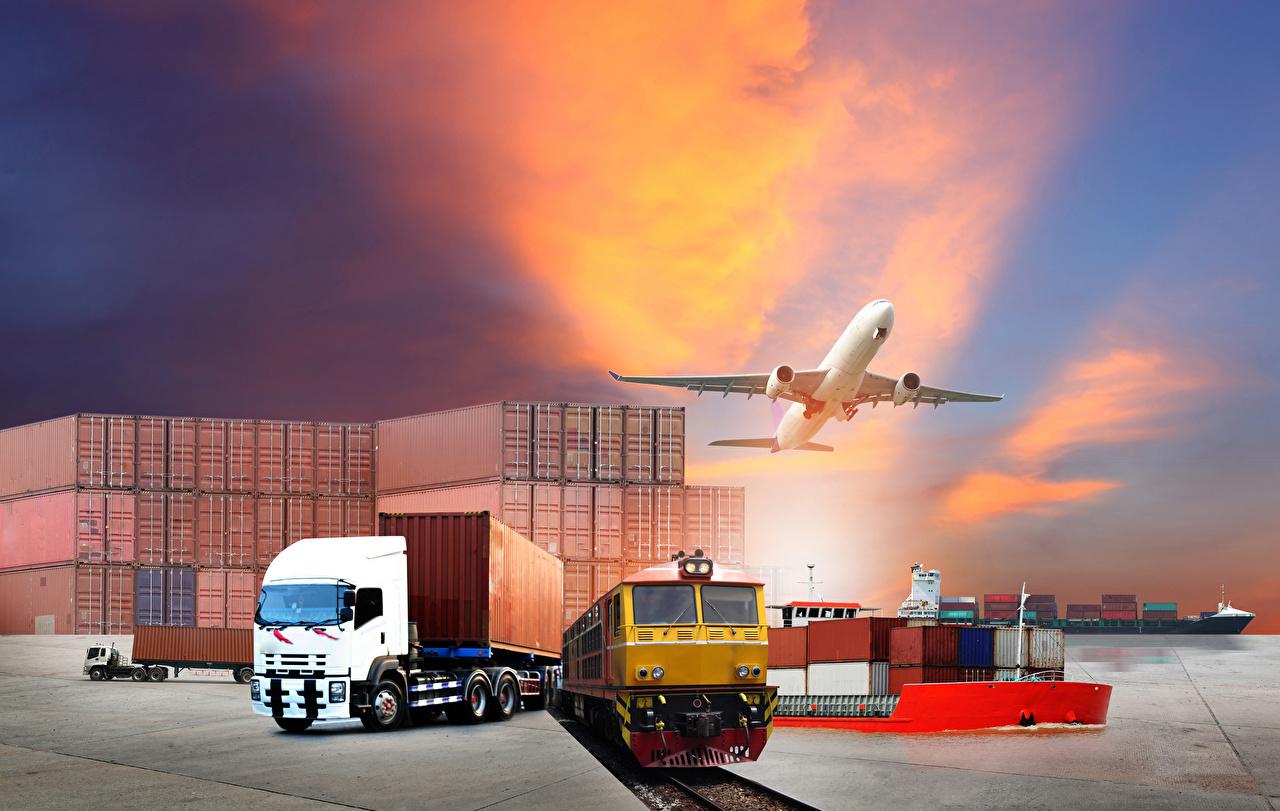 Особенности транспортировки грузов из САШ